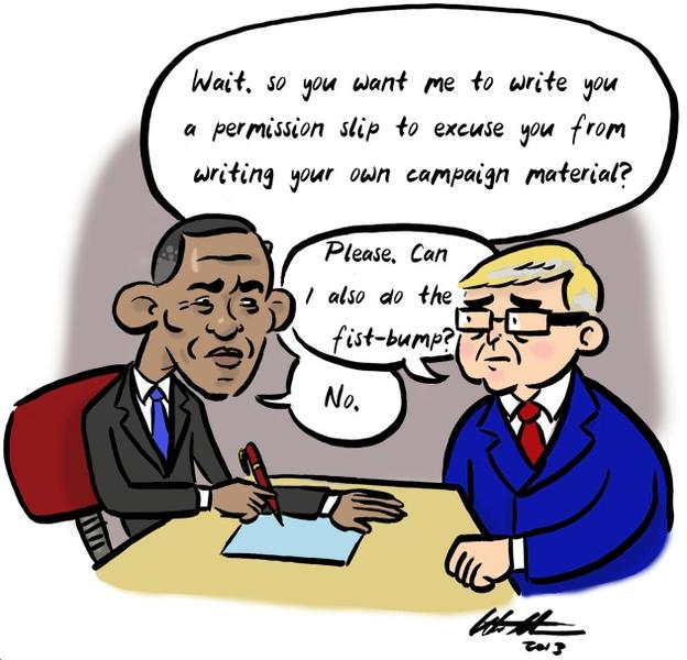 obama rudd